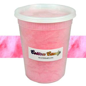 Cotton Candy Watermelon 32oz Tub