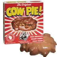 Cow Pie Chocolate Original 2.5oz