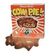 Cow Pie Peanut Butter Chocolate 2.5oz