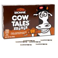 Cow Tails Brownie Mini 3oz