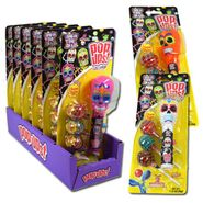 Day Of Dead Pop Up Lollipops 6 Count