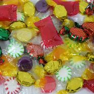 Deluxe Assorted Hard Candy 5lb Bag