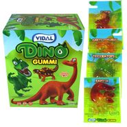 Dino Gummies 18 Count (72 total)
