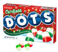 Dots Christmas 6oz Box