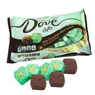Dove Promises Mint Cookie Chocolates Gifts