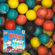 Dubble Bubble Berry Blast Gumballs 850 Count Bulk