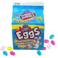 Dubble Bubble Eggs 4oz Carton