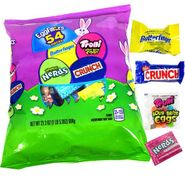 Easter Assorted Candies 54 Count Ferrera