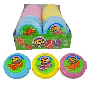 Easter Bubble Tape 12 Count Hubba Bubba