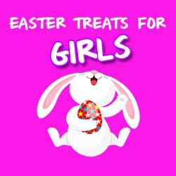 Easter Candy Treats For Girls