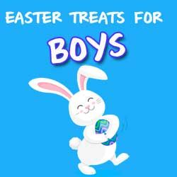 Easter Treats For Boys