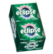 Eclipse Sugarless Gum 8ct - Spearmint