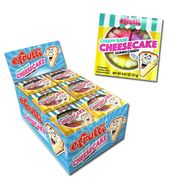 eFrutti Cheesecakes 30 Count
