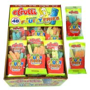 Efrutti Sour Fruity Fries 48 Count