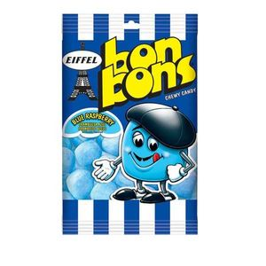 Eiffel Bon Bon Blue Raspberry 4oz