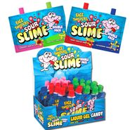 Face Twister Sour Slime 18 Count