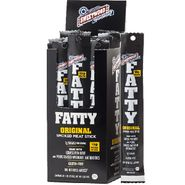 Fatty's Smoked Meat Sticks Original 20 Count