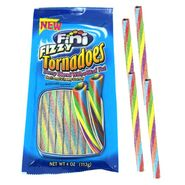 Fini Tornadoes Fizzy Licorice 4oz