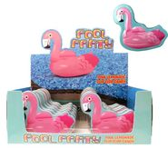 Flamingo Pool Party Mints 12 Count