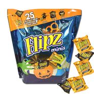 Flipz Chocolate Covered Pretzels Snack Size 25 Count