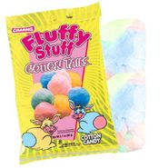 Fluffy Stuff Cotton Tail Cotton Candy 2.1oz