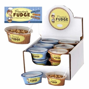 Francine Assorted Fudge 18 Count