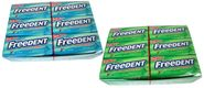 Freedent Gum Bonus Pack 12ct - Choose Flavor