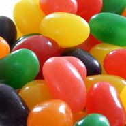 Fruit Jelly Beans Jumbo 2lb Bag