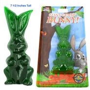 Giant Gummy Bunny Lime