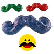 Giant Gummy Mustache (One)