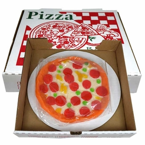 Giant Gummy Pizza 1lb