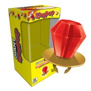 Giant Ring Pop Strawberry 24oz