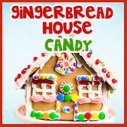 Gingerbread House Candy Selections
