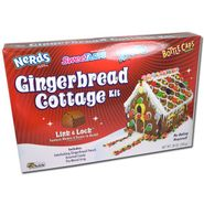 Gingerbread House Cottage Kit
