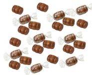 Go Lightly Sugar Free Root Beer Barrels 24oz Bag