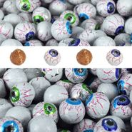 Googly Eyes Double Crisp Chocolate 30lb Bulk