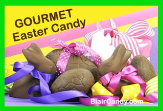 Gourmet Easter Candy Selection - Choose Your Favorite