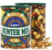 Gourmet Hunter Mixed Nuts Southern Style 2.4lb Can