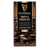Guinness Dark Chocolate Truffle Bar 3.1oz