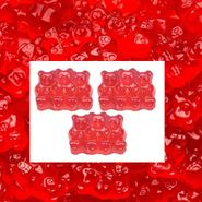 Gummi Bears Strawberry 5lb Bag