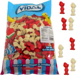 Gummi Elves 4.4lb Bag