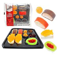 Gummi Sushi Candy 9 Pieces