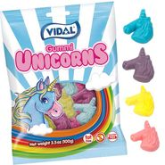 Gummi Unicorns 3.5oz bag