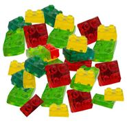 Gummy Building Blocks 2.2lb Bulk Bag