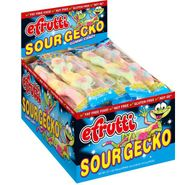 Gummy Sour Gecko 40 Count