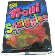 Gummy Worms Regular 5oz Bag