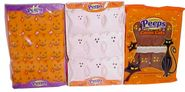 Halloween Marshmallow Peeps  (Choose Your Favorites)