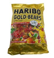 Haribo Gummi Gold Bears Assorted 5lb