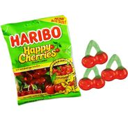 Haribo Happy Cherries 5oz Bag
