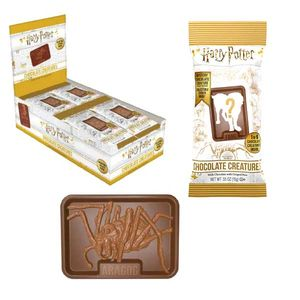 Harry Potter Chocolate Creatures 24 Count Jelly Belly